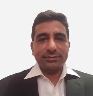 Sujeet Desai